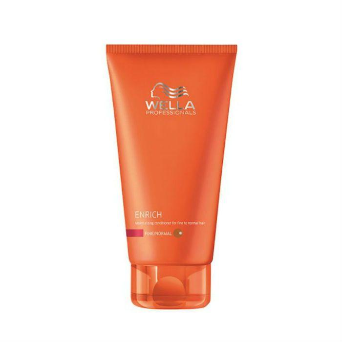 Wella Enrich Conditioner Fijn/Normaal Haar
