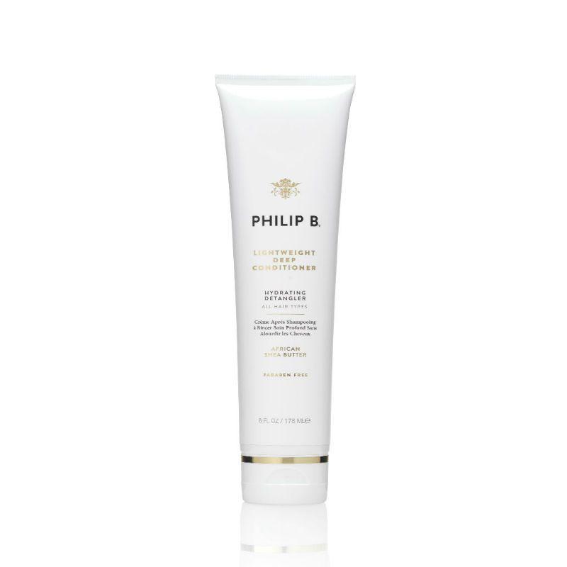 Philip B Deep-Conditioning Crème Rinse Paraben Free