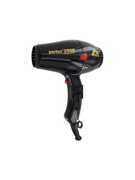 Parlux 3500 Super Compact Ionic zwart
