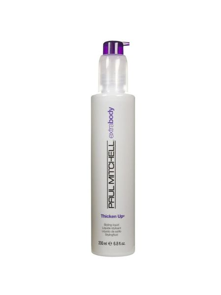 Paul Mitchell Extra Body Thicken Up Mousse