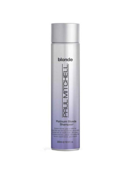 Paul Mitchell Forever Blonde Platinum Blonde Shampoo