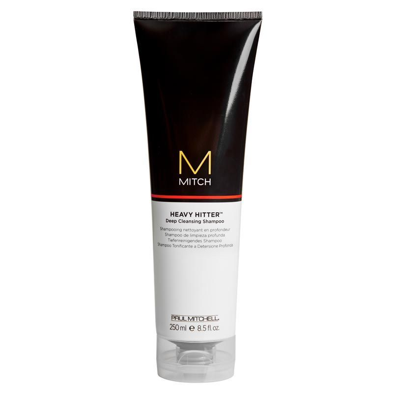 Paul Mitchell Heavy Hitter Deep Cleansing Shampoo