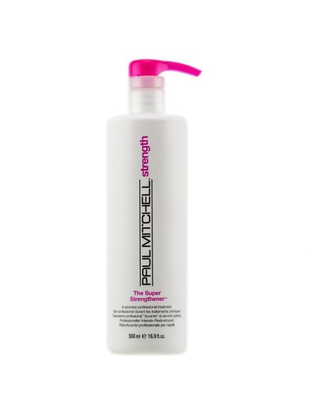 Paul Mitchell Strength The Super Strengthener