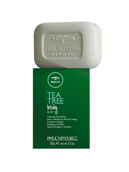 Paul Mitchell Tea Tree Body Bar
