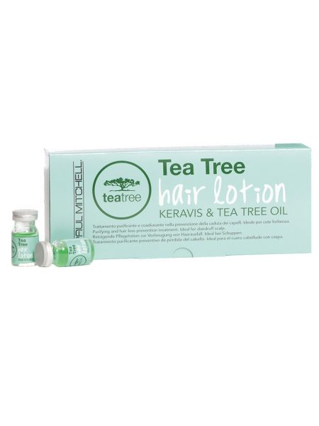Paul Mitchell Tea Tree Hair Lotion