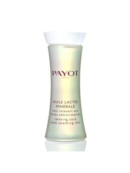 Payot Huile Lactee Minerale
