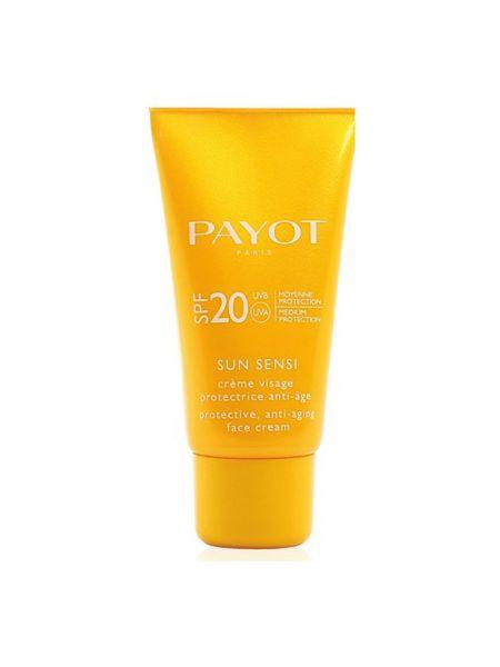 Payot Sun Sensi Crème Visage SPF 20