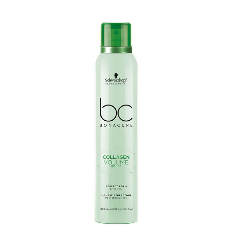 Schwarzkopf Bonacure Volume Boost Perfect Mousse