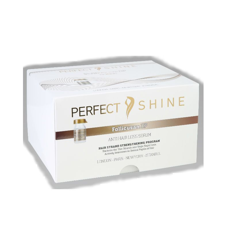 Perfect Shine Anti-Hairloss Serum for Women