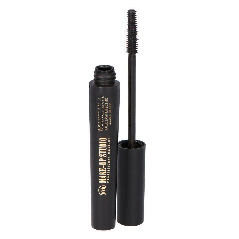 Make-up Studio Mascara False Lash Effect 4D Extra Black