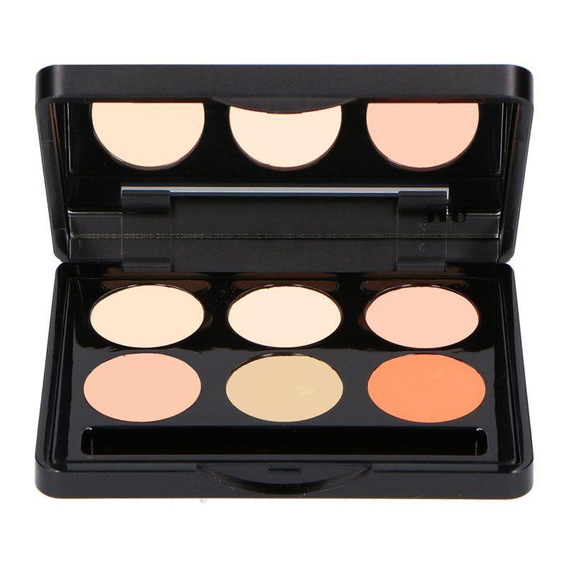 Make-up Studio Concealerbox 6 kleuren