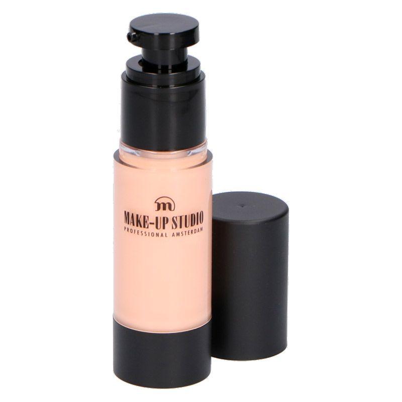 Make-up Studio Face Prep Illuminating Primer SPF 30