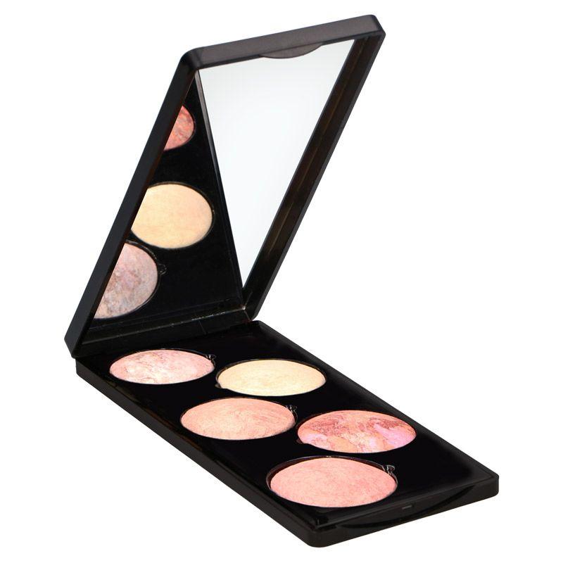 Make-up Studio Highlighter Pallete