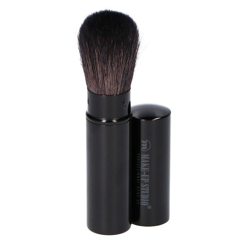 Make-up Studio Retractable Powder Brush Small