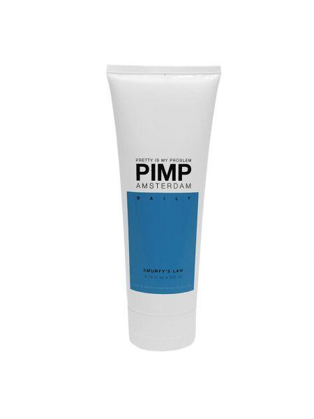 PIMP Smurfy's Law