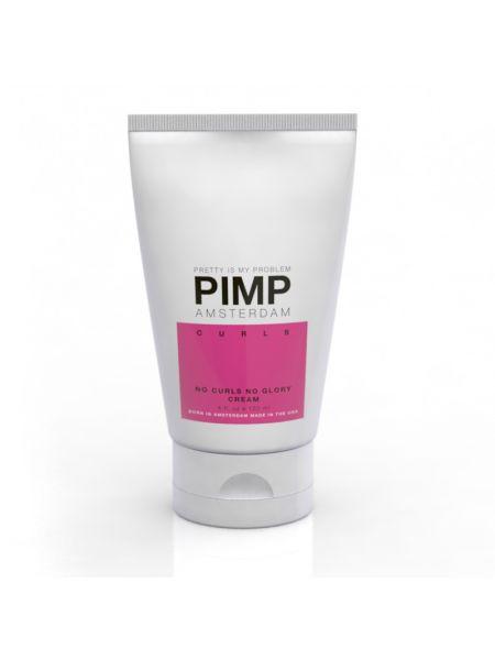 PIMP Amsterdam No Curls No Glory Cream