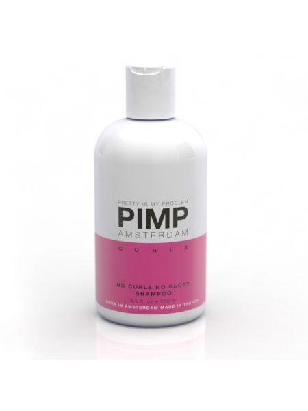 PIMP Amsterdam No Curls No Glory Shampoo