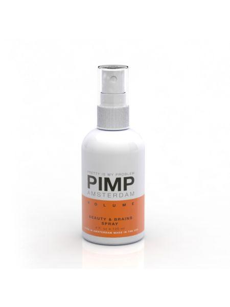 PIMP Amsterdam Beauty & Brains Volume Spray