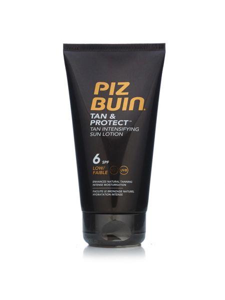 Piz Buin Tan & Protect Lotion SPF 6