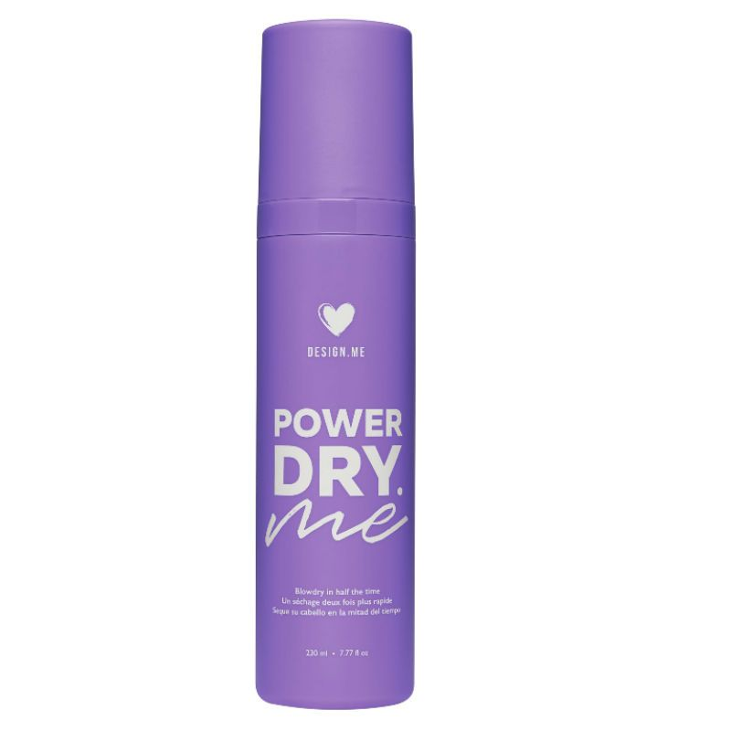 Design.ME Power Dry.ME Föhnlotion
