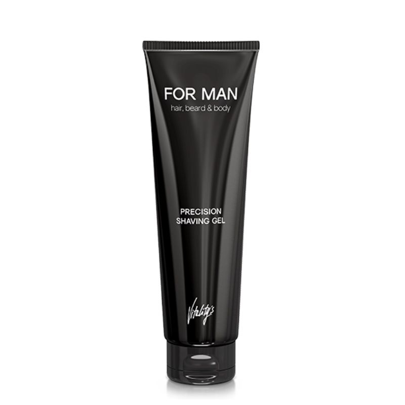 Vitality's For Man Precision Shaving Gel