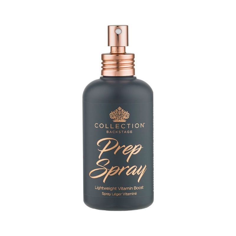 The Collection Backstage Prep Styling Spray
