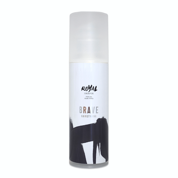 Brave Hairstyling Royal Shaper