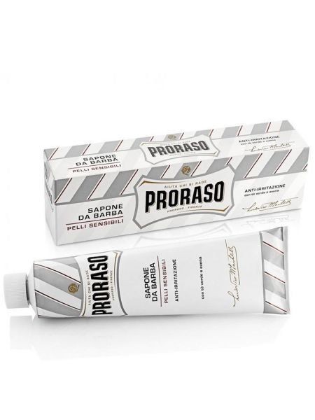 Proraso Sensitive Scheercrème Tube