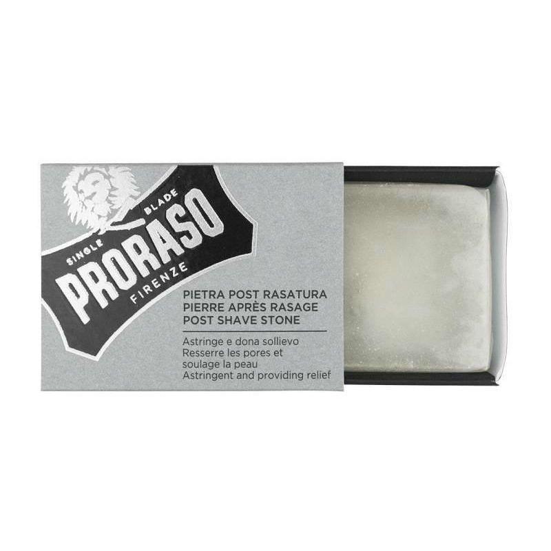 Proraso Post Shave Stone Aluin Blok