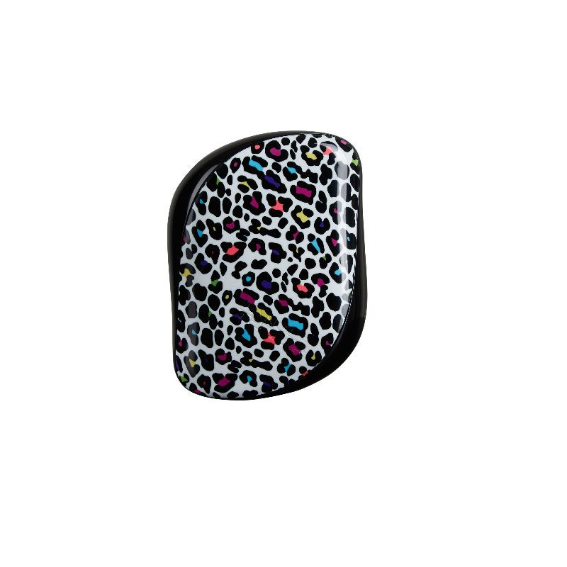 Tangle Teezer Compact Styler Punk Leopard