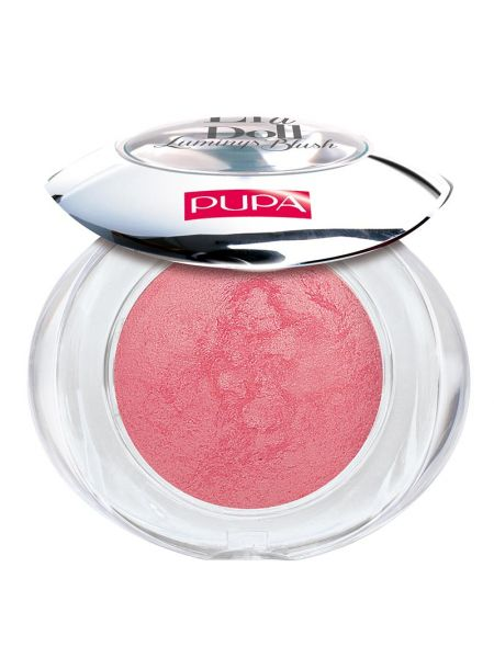 Like A Doll Luminys Blush 103 SATIN PINK