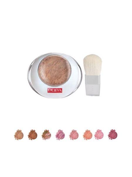 PUPA Luminys Baked Compact Blush