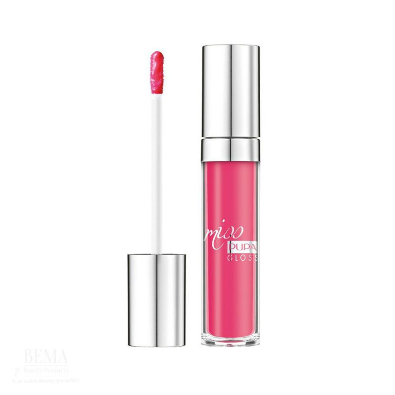 PUPA Miss Pupa Gloss Ultra Shine Lipgloss