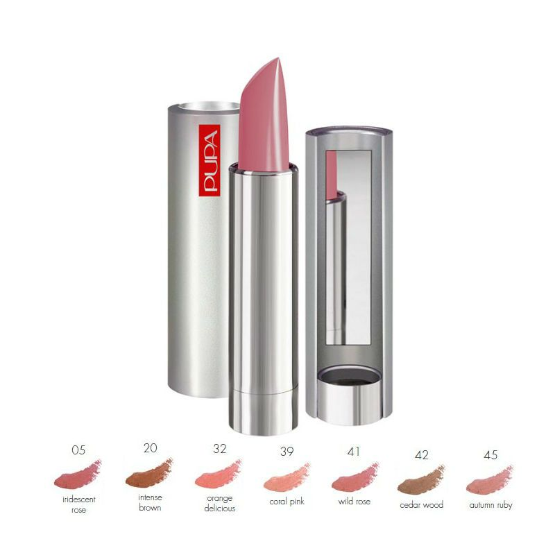 PUPA New Chic Lipstick