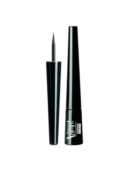 PUPA Vamp! Definition Liner Waterproof
