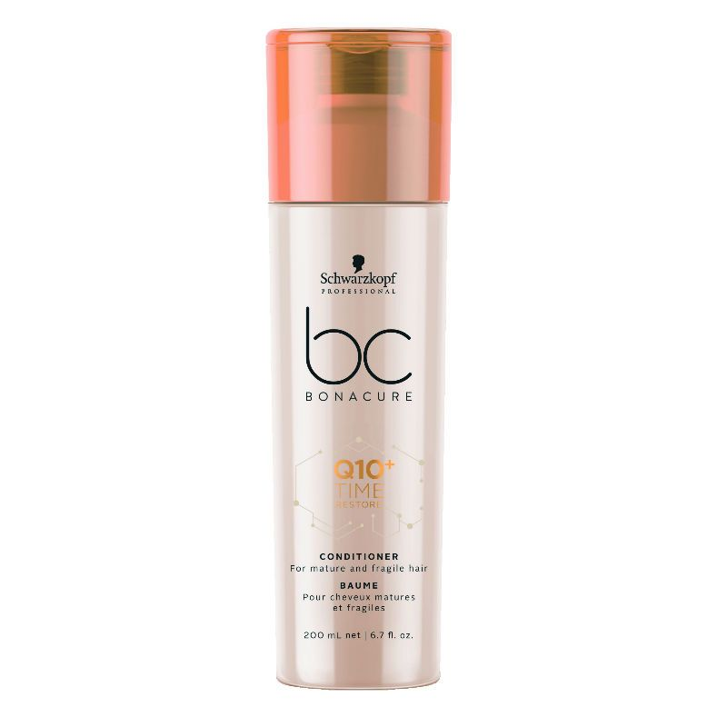 Schwarzkopf Bonacure Time Restore Q10 Plus Conditioner