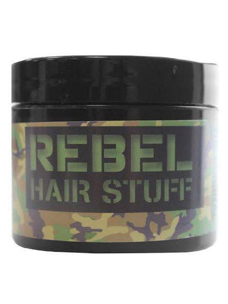 Rebel Hair Stuff The Original