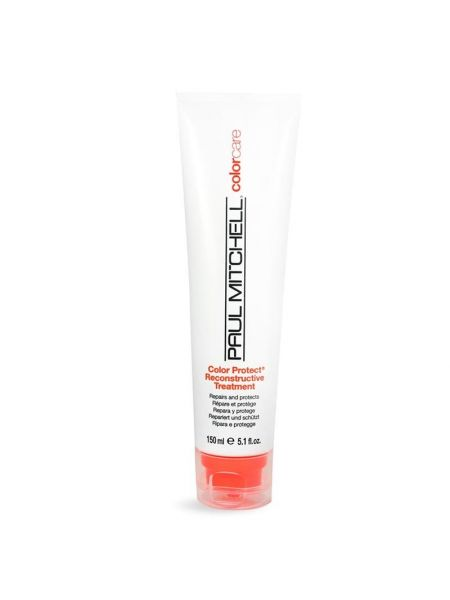 Paul Mitchell Color Care Color Protect Reconstructive Treatment