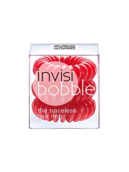 invisibobble Raspberry Red
