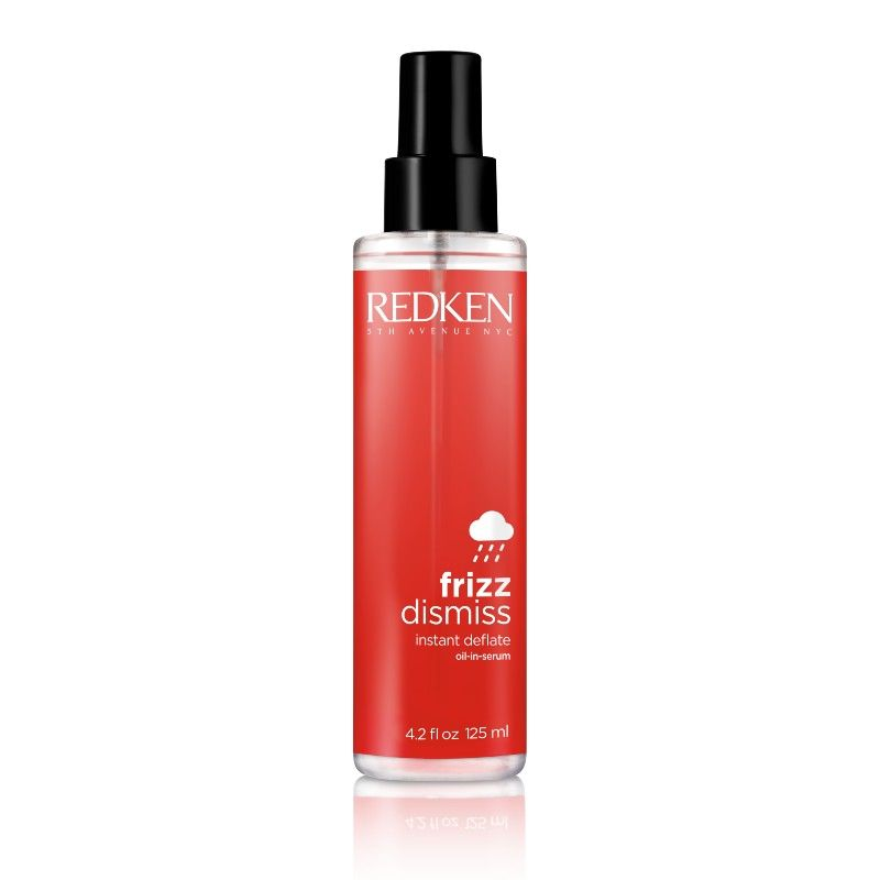 Redken Frizz Dismiss Instant Deflate Olie-In-Serum