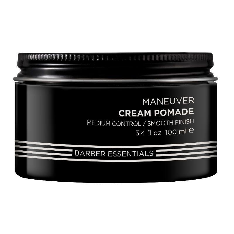 Redken Brews Maneuver Cream Pomade