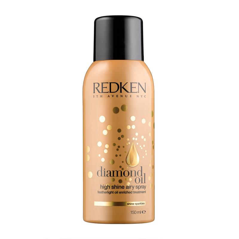 Redken Diamond Oil High Shine Oil Spray