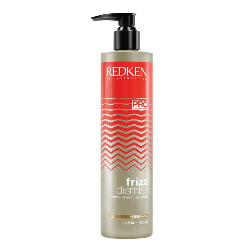 Redken Frizz Dismiss Anti-frizz Treatment 400ML