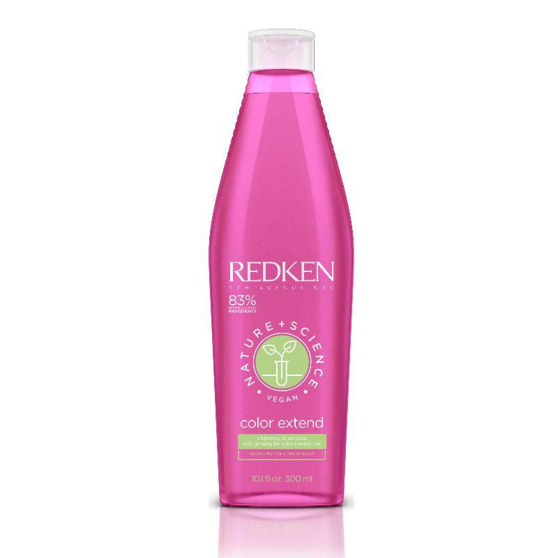 Redken Natural Science Color Extend Shampoo 300 ml