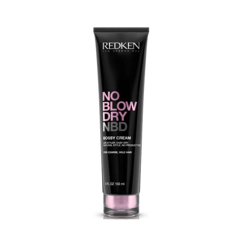 Redken Styling No Blow Dry Coarse