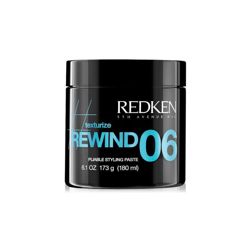 Redken Texturize Styling Rewind 06