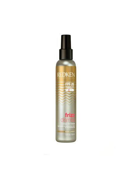 Redken Frizz Dismiss Smooth Force Lotion