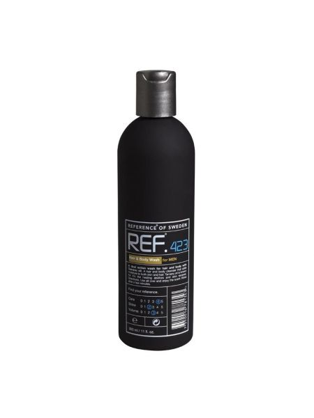 REF Hair & Body Wash 423