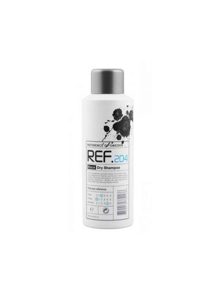 REF Black Dry Shampoo 204