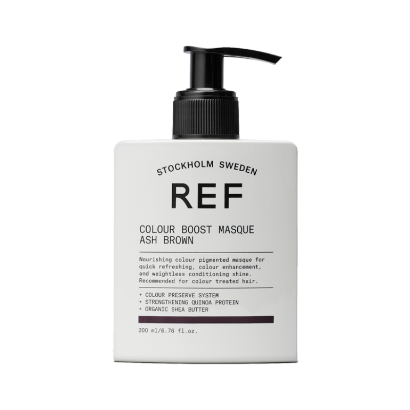 REF Colour Boost Masque